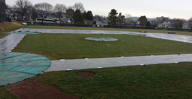 Baseball at Rutgers-Camden Postponed for April 25