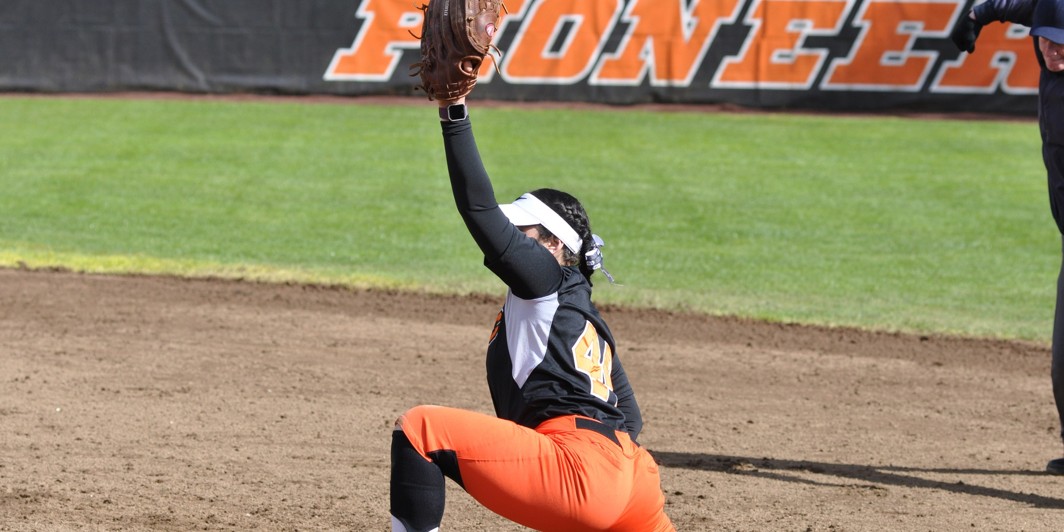 Lewis & Clark's home-field debut soured by pair of losses to PLU