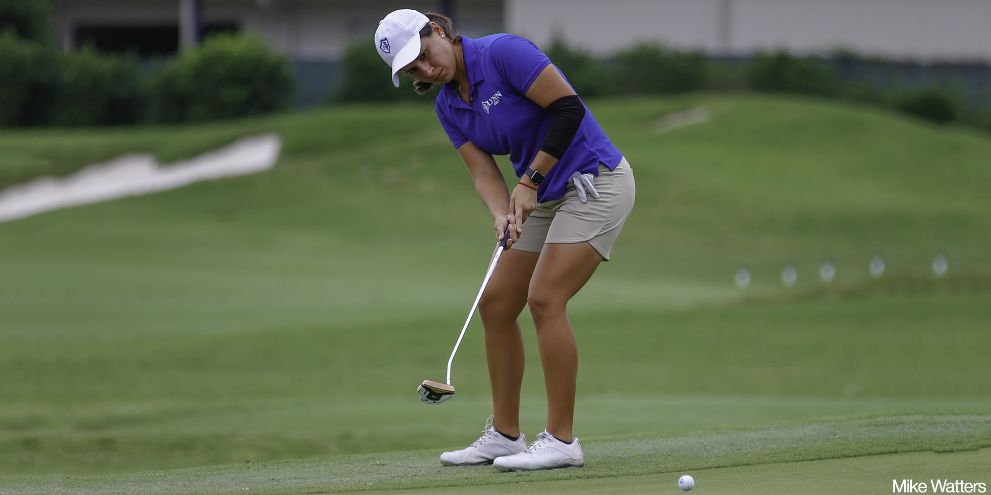 Women's Golf Closes Out Fall Competition