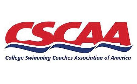 MIT Swimming & Diving Earns CSCAA Academic Accolades