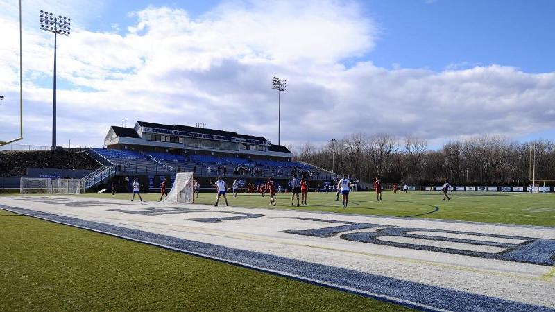 Lacrosse Announces 2014 Schedule
