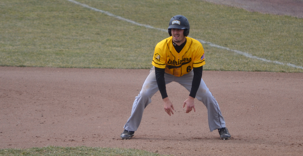 Baseball Faces Delaware State on the Road, UMES at Home in Mid-Week Action