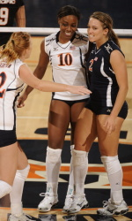 Titans Take Down First Place Tigers, 3-0