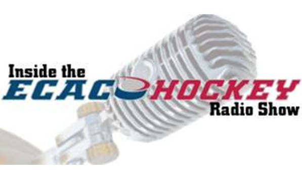 League's Radio Show Features Boulton, Fallen & Naclerio