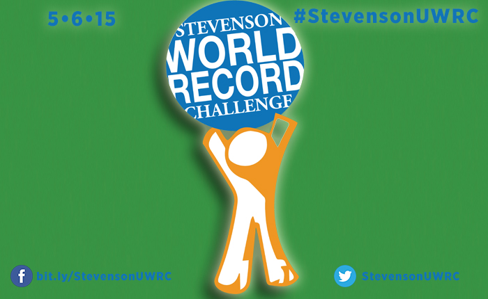 Stevenson Looks to Set a Guinness World Record for Exercise Ball Class