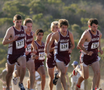 Outdoor Track and Cross Country Announce Incoming Men's Class of 2012