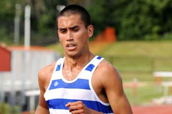 Donovan leads No. 13 cross country past Bentley