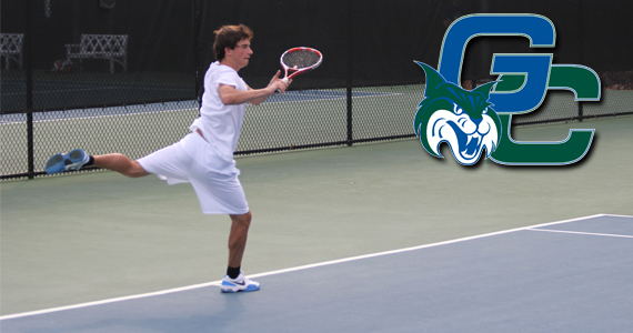 #14 Bobcat Men Weather the Hurricanes, 8-1