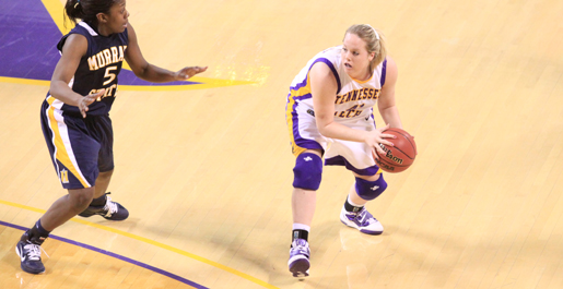 Balance, rebounding and free throws lift Golden Eagles over Murray State