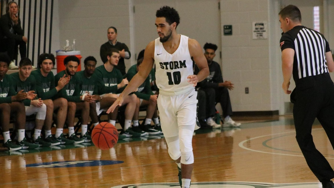 Storm Fall Short In Overtime At Cedarville