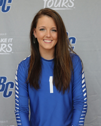 Volleyball: Savannah Cox