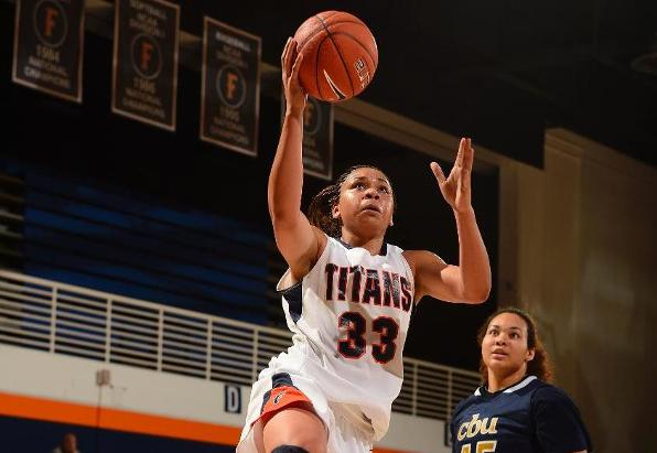 Titans Fall to Bobcats in Home Opener
