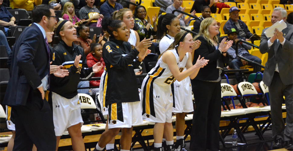 Women's Basketball Opens Invitational Versus Norfolk State