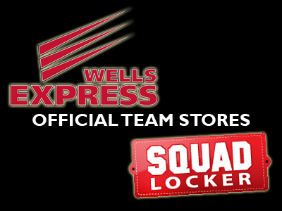 Express, Squad Locker Partner To Provide Team Merchandise Stores