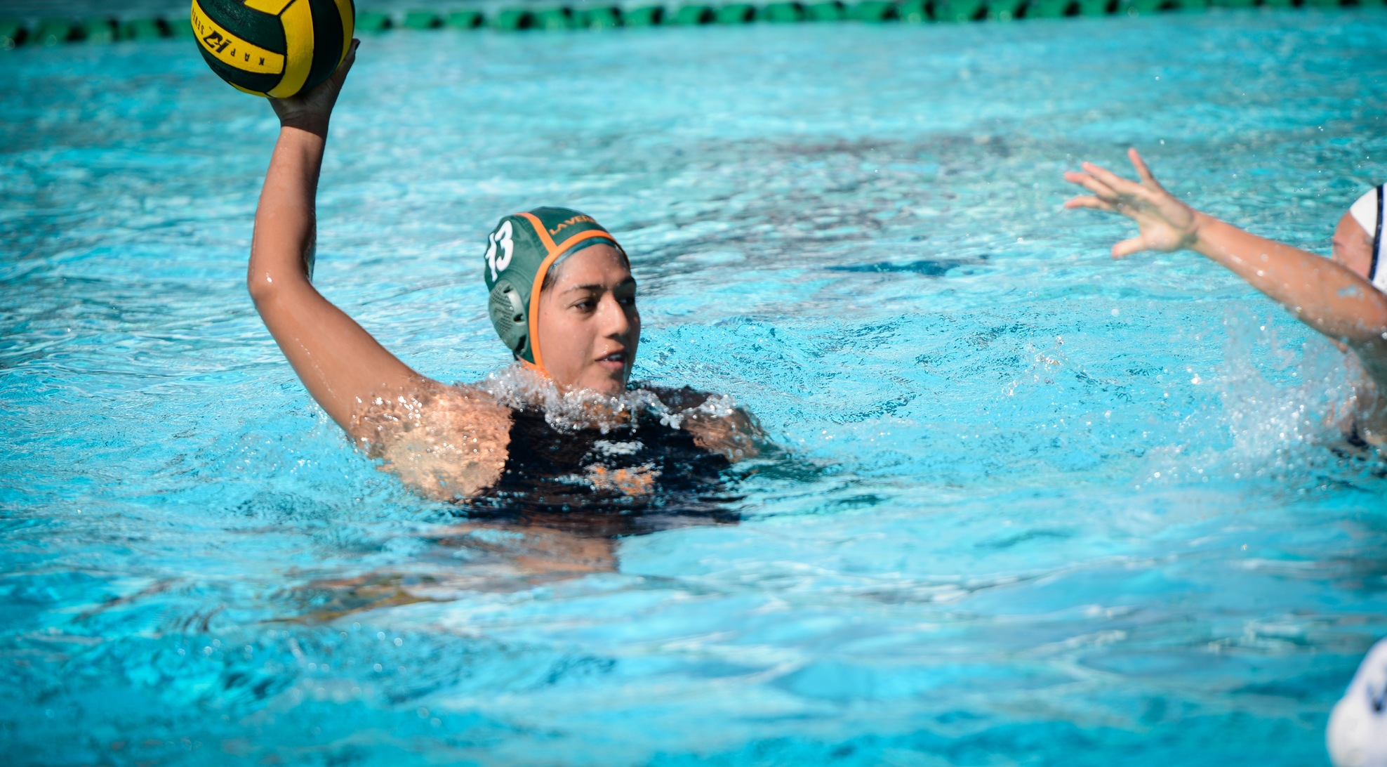 Women's Water Polo drops to CSU Monterey Bay in opener