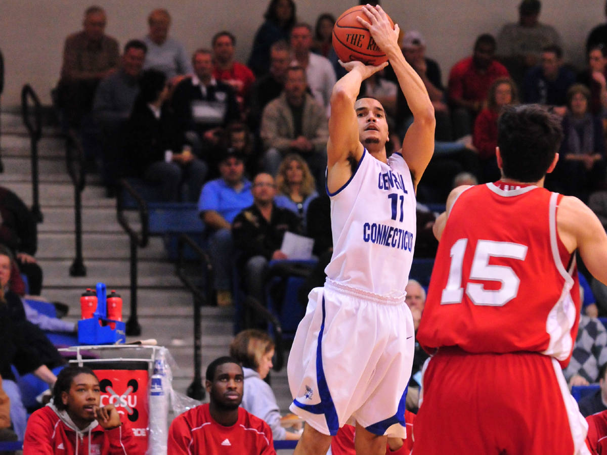 Blue Devils Win Third Straight at Home, Top Fairleigh Dickinson on Saturday Afternoon
