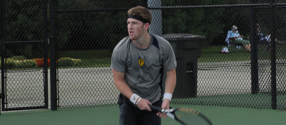 RECAP | Grizzlies Drop Hard-Fought Dual Match with Manchester