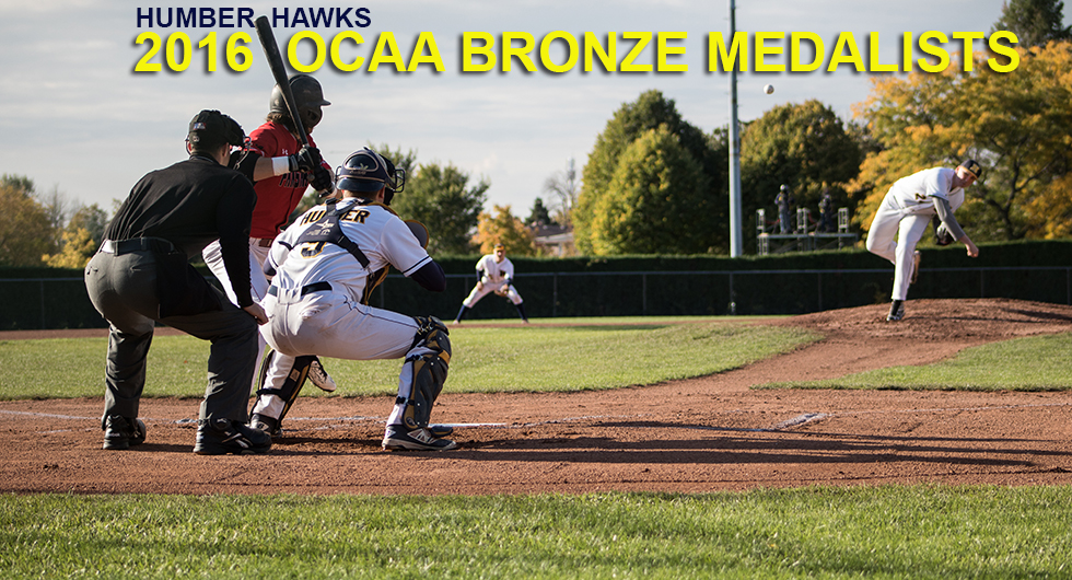 HAWKS CAPTURE OCAA BRONZE AFTER FALLING TO FANSHAWE