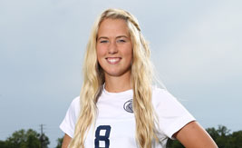 Cobra Spotlight- Heather Blaschke, Women's Soccer