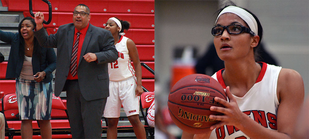 Reese Caps Owens Career With Second NJCAA All-American Honor, Llanas Honored By WBCA