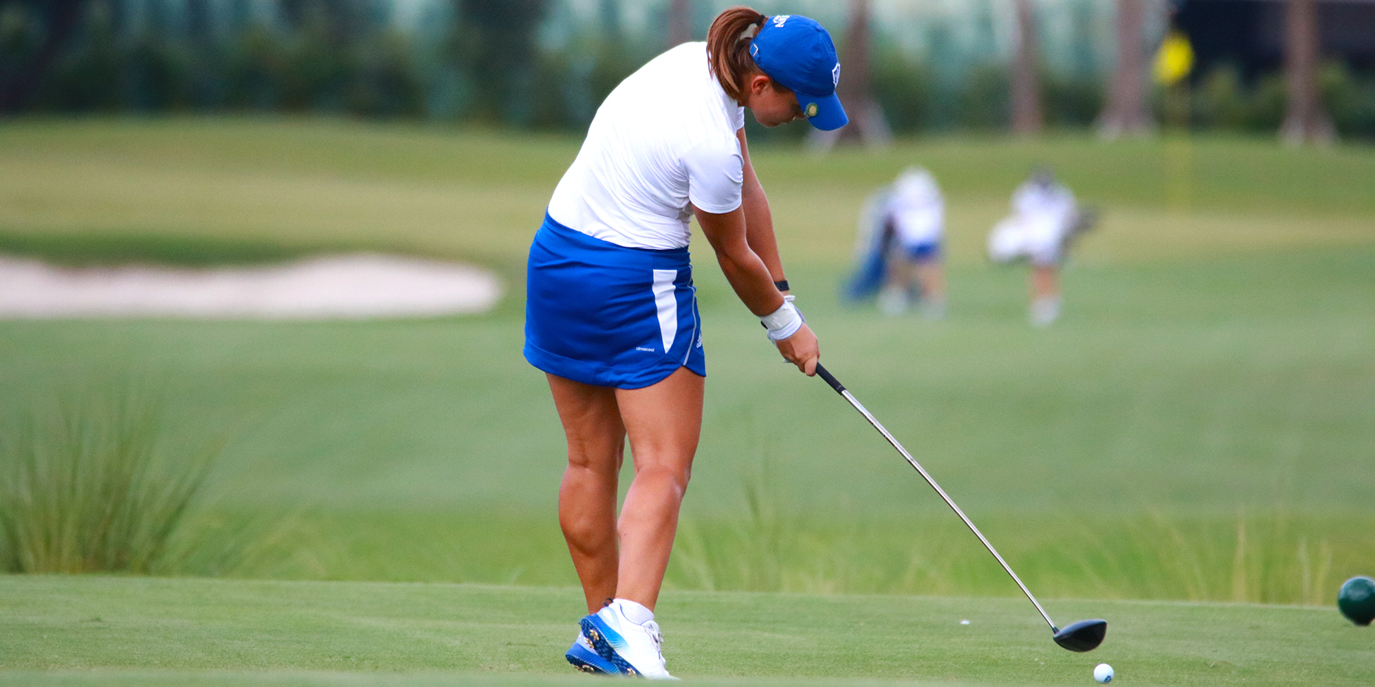 Women's Golf Starts NCAA DII National Preview