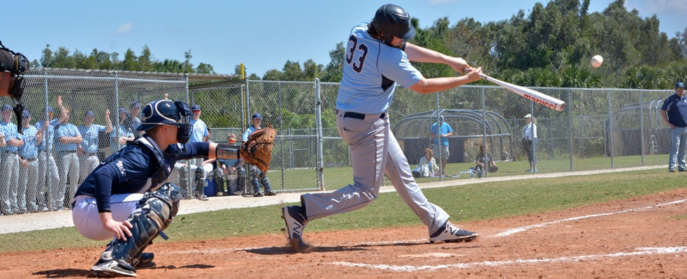 Dean Snaps Baseball's Four-Game Winning Streak, 9-5