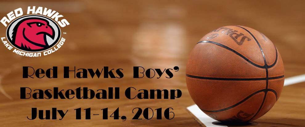 Photo for Men's Basketball Hosts Annual Summer Camp
