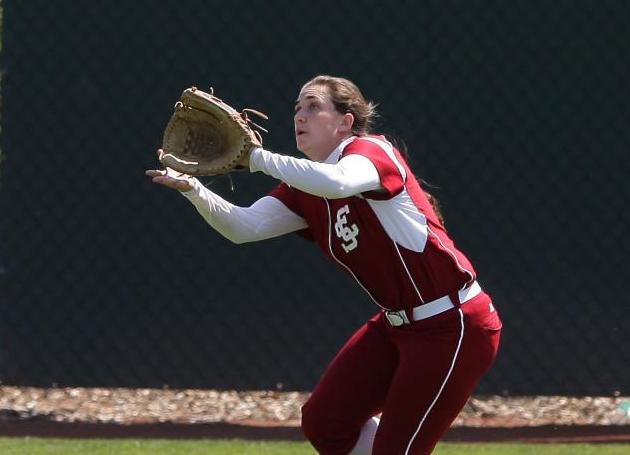 Catching Up with Bronco Softball Player Jackie Nicora