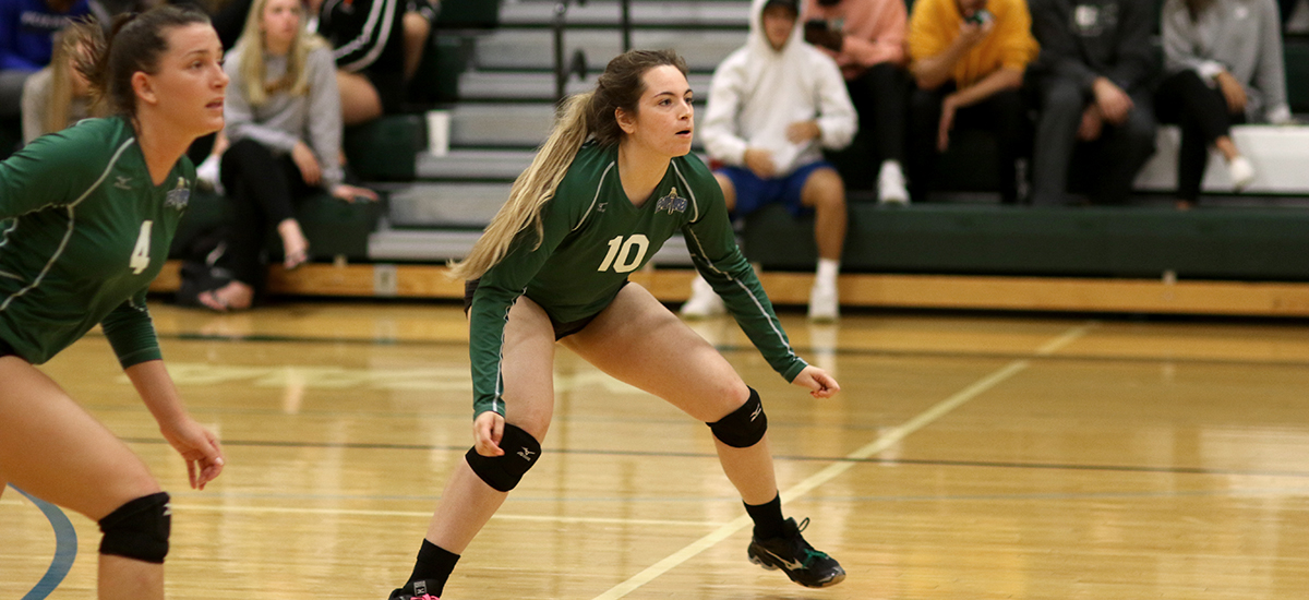 SJFC tops Sage in women's volleyball E8 action