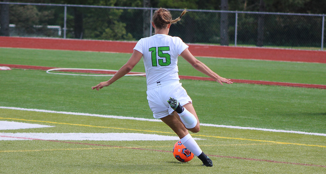 Golden Goal sinks @DubC_WSoccer in 2OT
