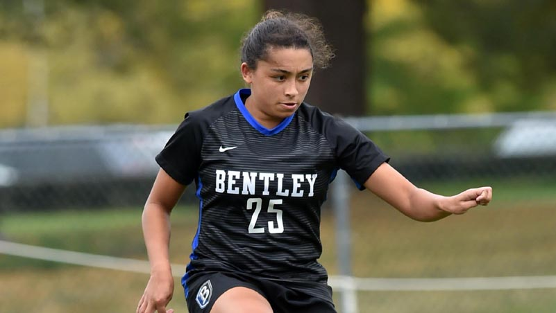 Bentley Selected to First Ever NCAA Tournament, Will Play Molloy in First Round on Friday