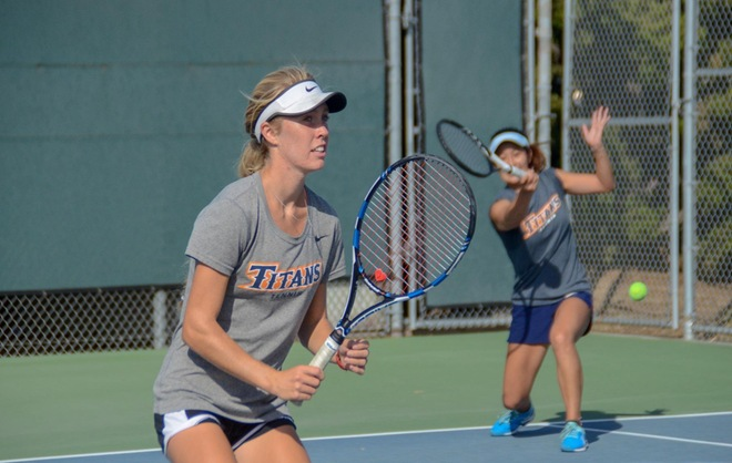Fullerton Rolls Past Grand Canyon