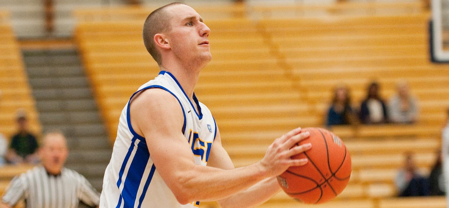 Ice Cold Gauchos Fall to Wyoming, 68-40