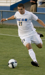 No. 6 UCSB Returns to Harder to Host Cal State Fullerton