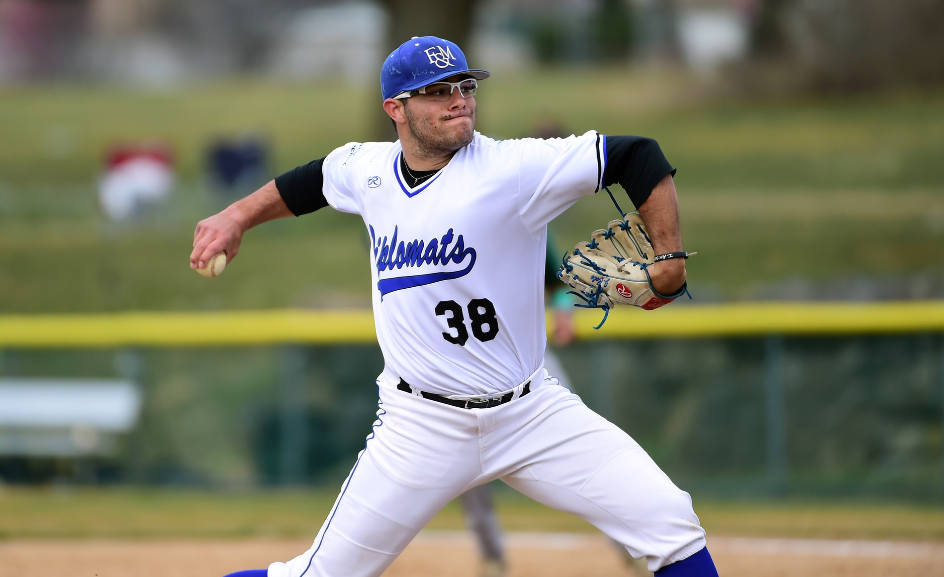 F&M Swept by Mules