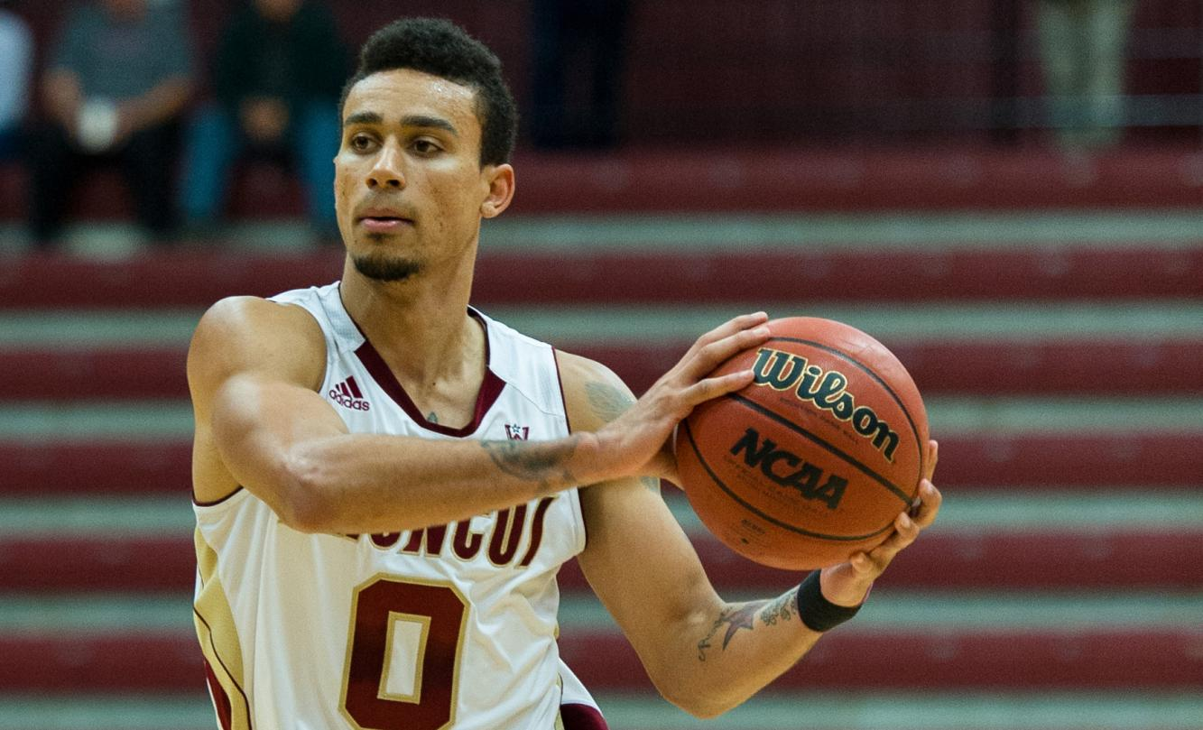 Roquemore Named to Cousy Watch List; Leads WCC in Assists