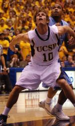 Gauchos Go Ice-Cold, Drop Big West Opener at Long Beach State 76-64