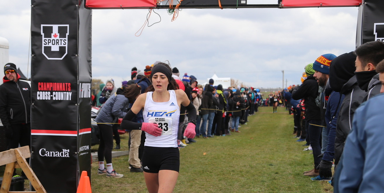 RECAP: Fagan races to Canada West All-Star