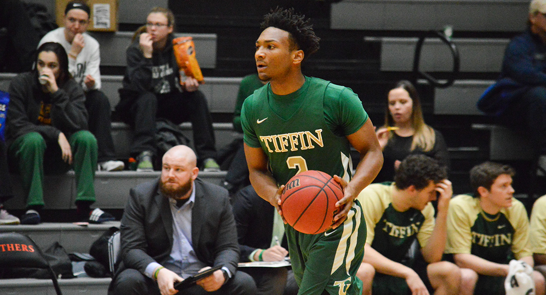 The Dragons fell 84-62 to the Grand Valley State Lakers on Saturday afternoon.