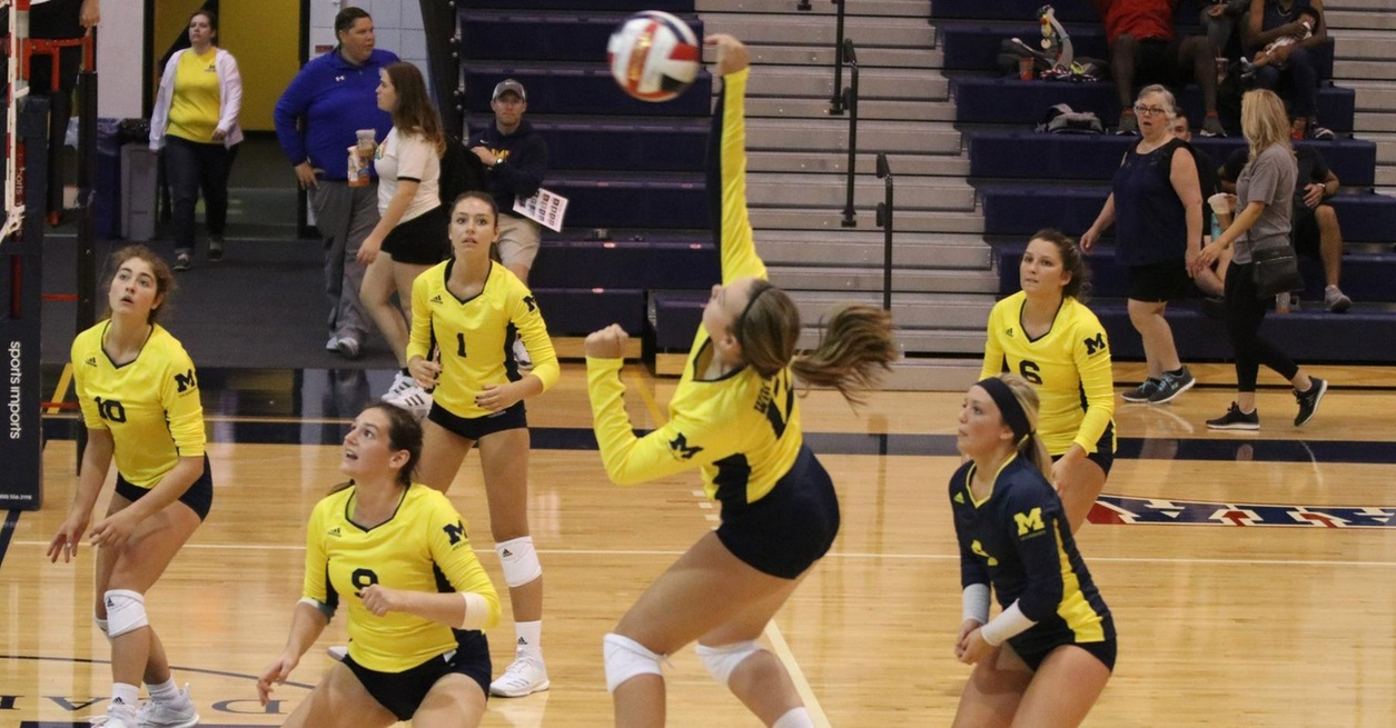 Wolverines drop road match to Aquinas