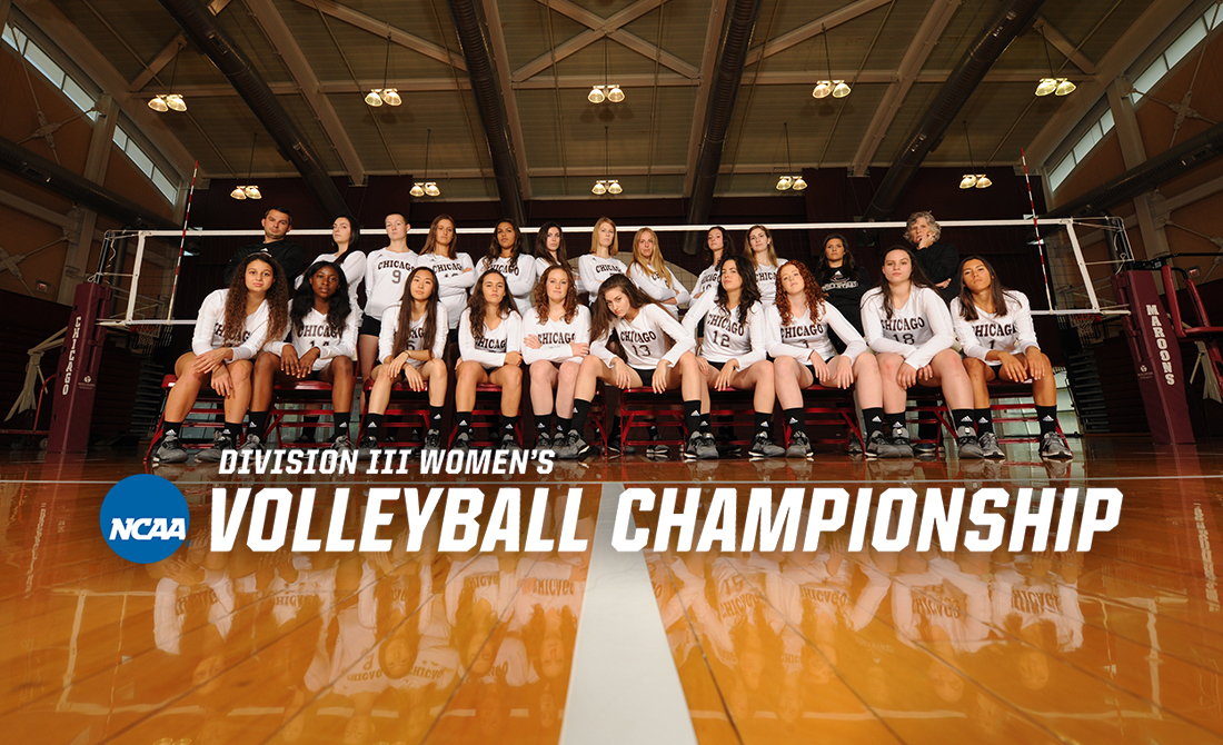Volleyball Set to Host NCAA Regional