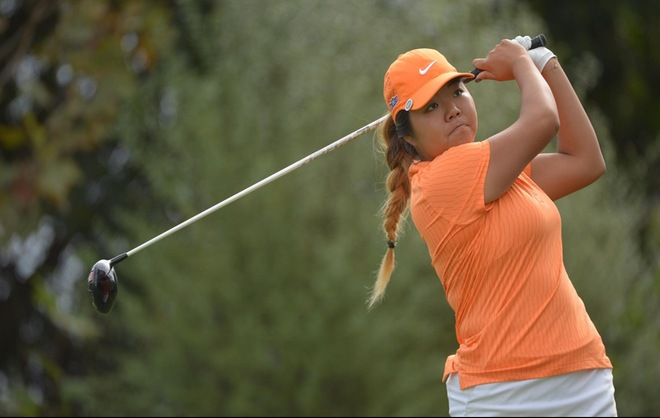 Fullerton in 3rd Place After One Round at the Big West Championships