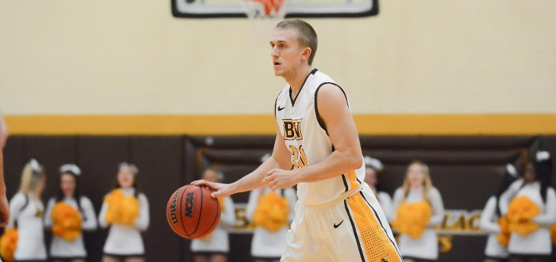 Cam Kuhn scores BW single-game record of 51 points