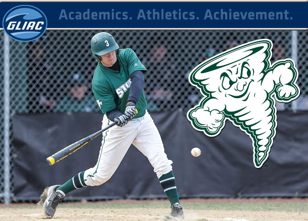 Lake Erie's DeCamp Selected NCBWA National Player of the Week