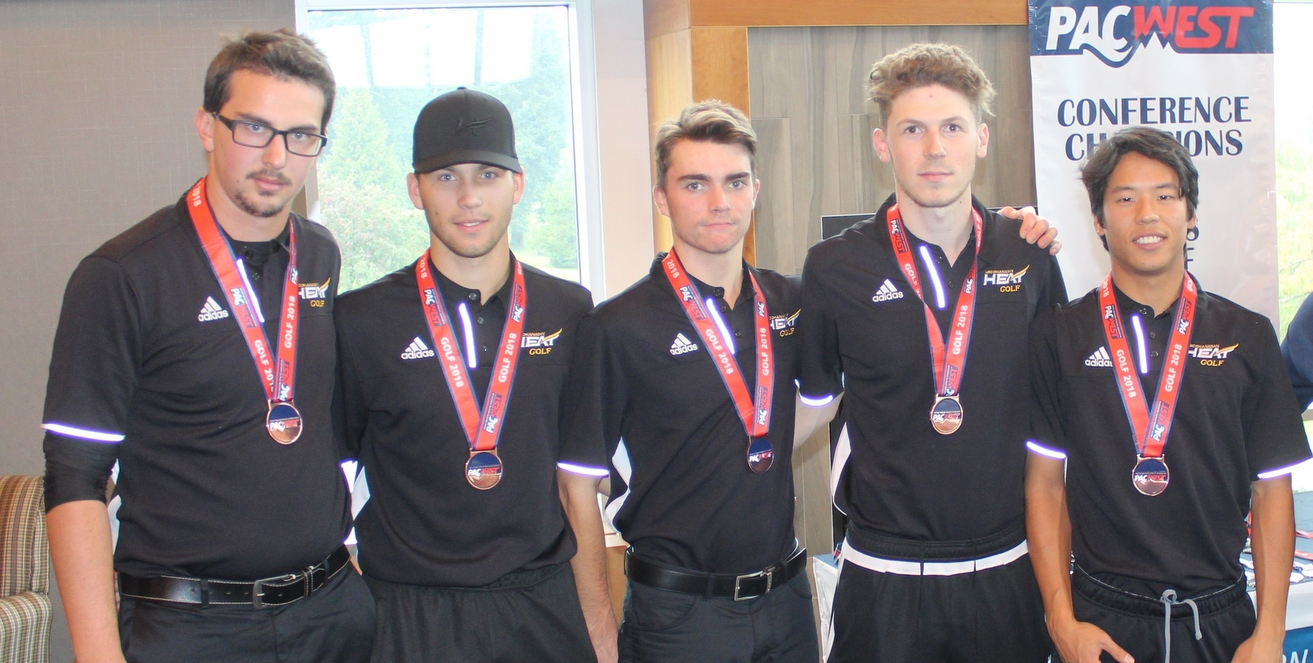 RECAP: Heat capture a provincial bronze medal but fall short of reaching National Championship