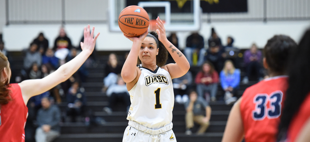 Retriever Women's Basketball Opens February at Vermont on Saturday
