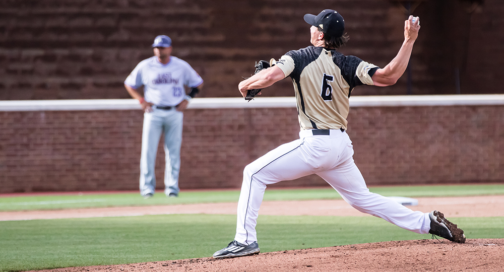 Tyler Jones Named Collegiate Baseball News Preseason All-American