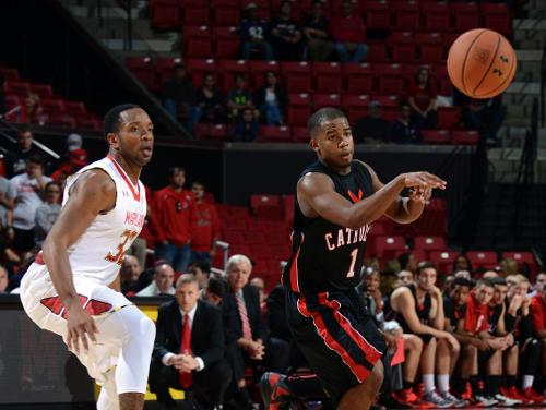 CUA Falls to Eastern Connecticut, 76-70