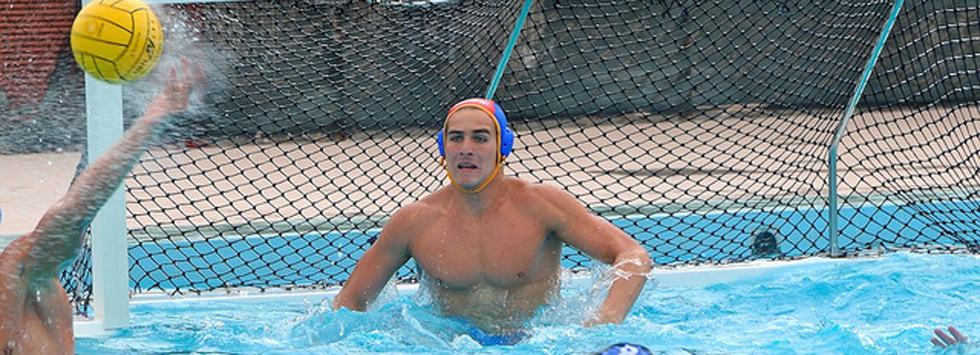Men's Water Polo Takes Down Irvine, Travels to Stanford for Another Conference Match