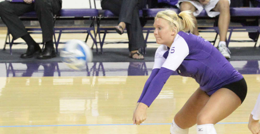 Golden Eagles win third straight match in defeating Southeast Missouri, 3-2